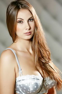 Famous european babe Connie Carter