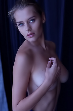 Solveig Mork Hansen - beautiful and sexy model