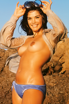 Nude Barbi Benton