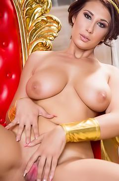 Ayda Swinger - milf Goddess