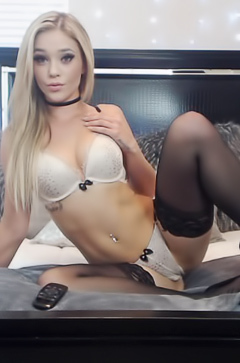 Kali Rose webcam xxx