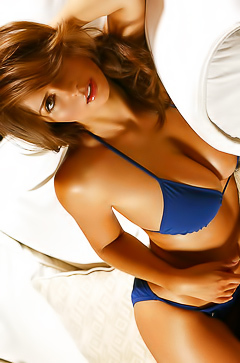 Glamour models for free