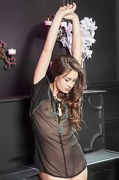 Young super star Edessa G