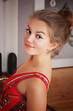 Alexia In Melozia