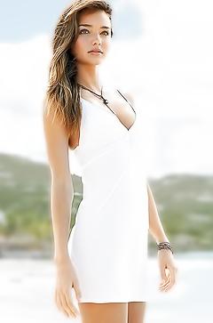 Miss Miranda Kerr - sexy ans so hot model