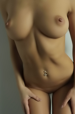 Beautiful amateur Candice B