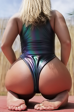 So big and sexy ass