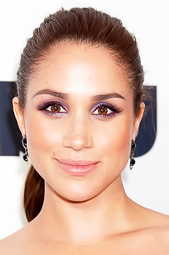 Amazing princess Meghan Markle