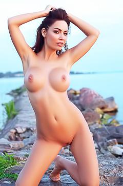 Playboy busty babes