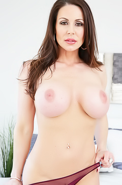 Sexy Boobed Milf Kendra Lust