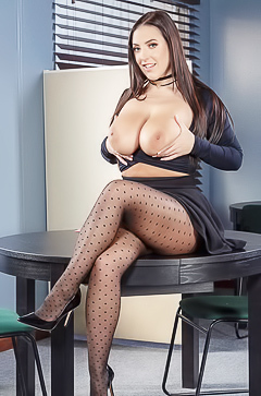 Full Service Banking - Angela White