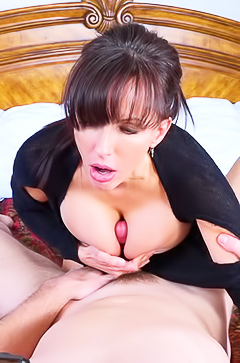 Catalina Cruz Anal Sex