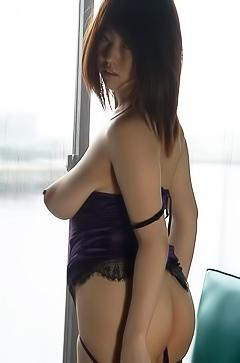 Nanami Matsumoto - asian hot babe