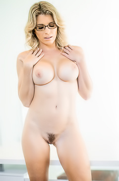 What A Nice Vibrator You Have Cory - Cory Chase