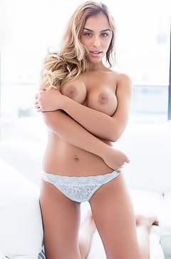 Brigitte Desiree Playmate