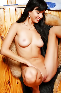 Sensual Model Laura G