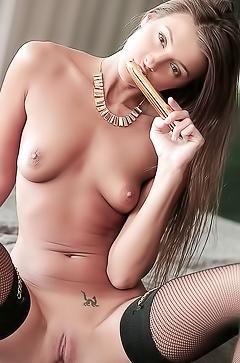 Russian Hotty Maria Ryabushkina